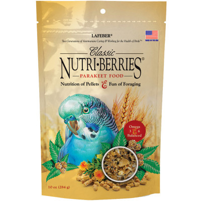 buy Lafebers-Classic-Nutri-Berries-For-Parakeets