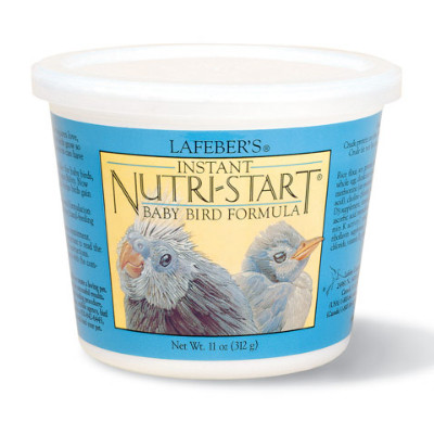 buy Lafebers Nutri Start Baby Bird Food