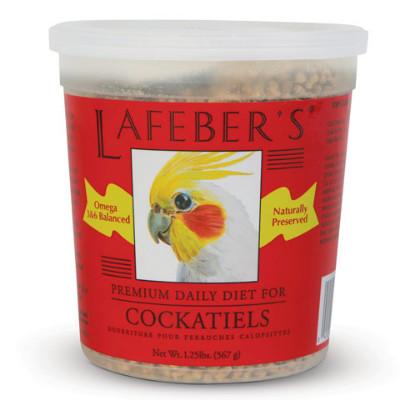 buy Lafebers Pelleted Diets For Cockatiel Granules