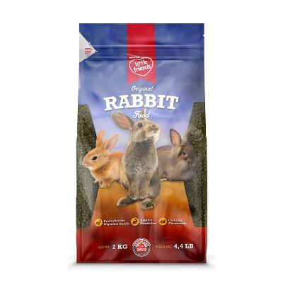 buy Martin-Mills-Extruded-Rabbit-Food