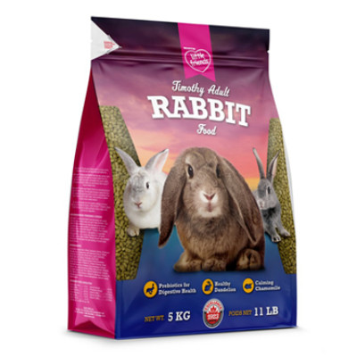 Buy Martin Mills Extruded Timothy Rabbit Food
