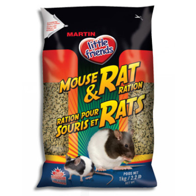 Buy Martin Mills Little Friends Mouse & Rat Ration