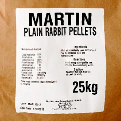 Buy Martin Mills Small Animal Rabbit Pellets