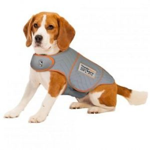 Buy Thundershirt Sport Platinum online in Canada