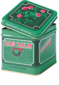 BAG BALM Ointment for Pets