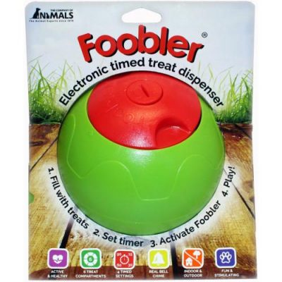 FOOBLER BALL for Dogs by Company of Animals