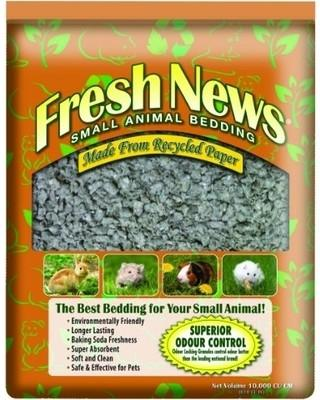 FRESH NEWS Small Animal Bedding