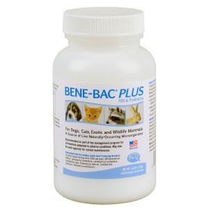 KMR Multi - Animal Nutritional Supplements (Nursing Kit / Bene-Bac PLUS) PETAG