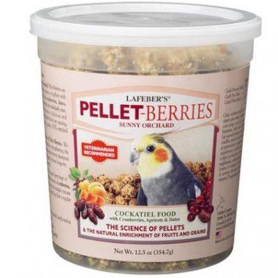 LAFEBERS Pellet Berries
