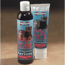 MARSHALL Pet Furo-Vite and Furo-Tone Furo-Tone for Ferrets