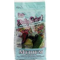 PRETTY BIRD Daily Select Premium Medium