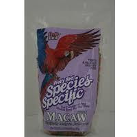 PRETTY BIRD Species Select Premium Macaw (Hi Energy)