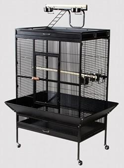 PREVUE HENDRYX Parrot Bird Cage Model 3153
