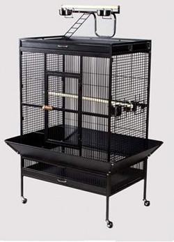 PREVUE HENDRYX Parrot Bird Cage Model