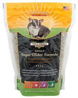 SUNSEED Sugar Glider Diet