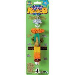 Kaytee Economy Ka-Bobs Small Animal Chew Toys