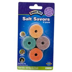 Kaytee Salt Savors and mini Salt Savors