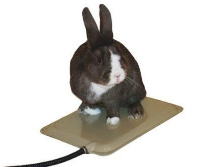 Small Animal Heated Pad & Cover™ by K and H