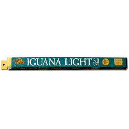 ZOO MED Iguana Light 5.0 Fluorescent UVB lamp