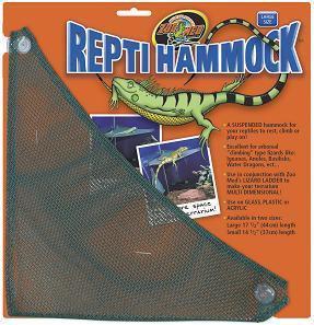 ZOO MED Repti Hammock™