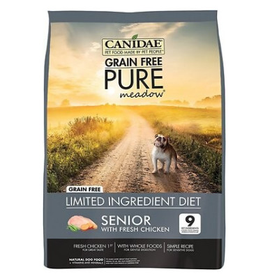 Buy Canidae Grain Free PURE Meadow
