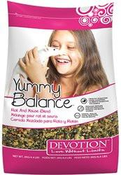 ARMSTRONG DEVOTION – Yummy Balance Rat and Mouse Blend Small Animal Food