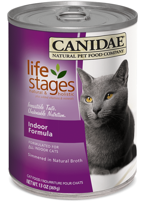 Canidae All Life Stages Wet Canned Cat Food