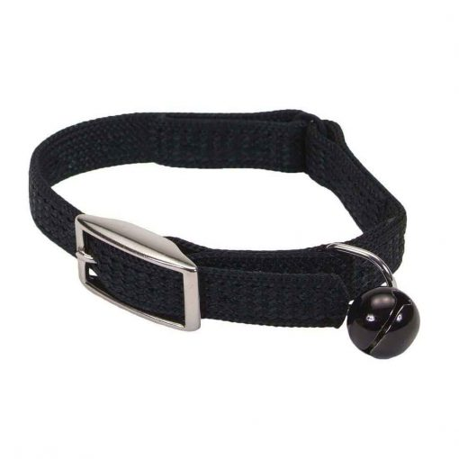 Coastal Sassy Snag-Proof Nylon Safety Cat Collar