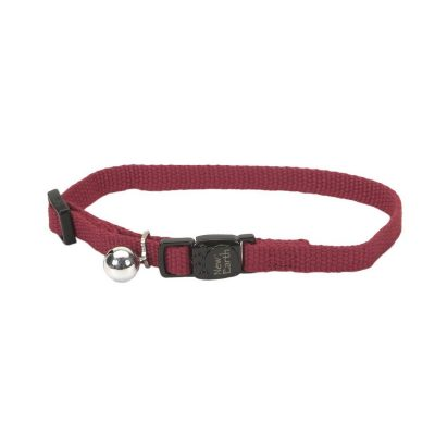Coastal Soy Adjustable Breakaway Cat Collar