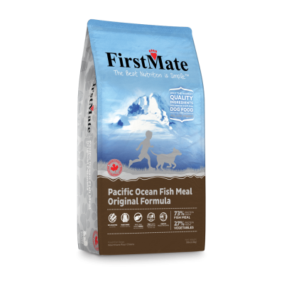 FIRST MATE Pacific Ocean Fish Original - Grain Free - All Life Stages