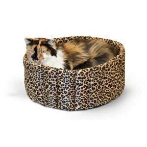 LAZY CUP™ Pet Bed for Cats and Dogs by K & H Pet Products