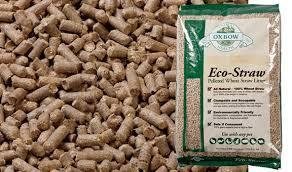 Buy OXBOW Organic Eco-Straw Bedding online in Canada