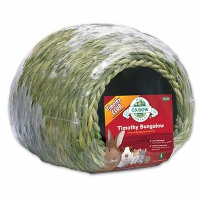 Buy OXBOW Timothy Hay Bungalow online in Canada