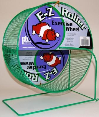 PREVUE HENDRYX Exercise Wheel for Ferrets and Small Animals
