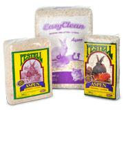 Pestell Aspen Easy Clean Bedding and Nesting Shavings