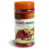 ZILLA Reptile Food for Bearded Dragons