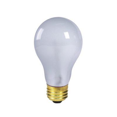 Zilla Day White Incandescent Terrarium Light Bulb