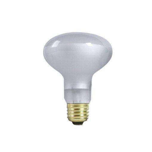 Zilla Day White Incandescent Terrarium Spot Light Bulb