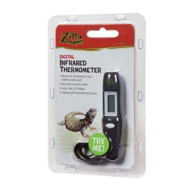 Zilla Digital / Infrared Thermometer