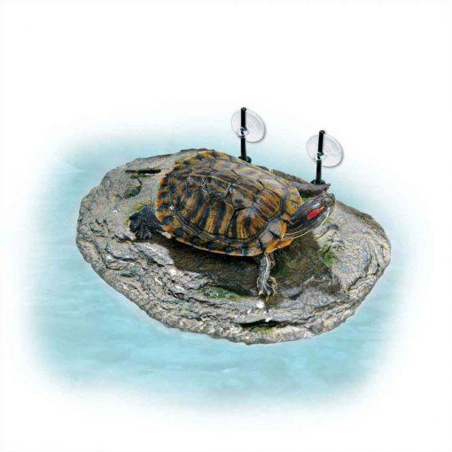 Zilla Floating Basking Platform Terrarium Accessory