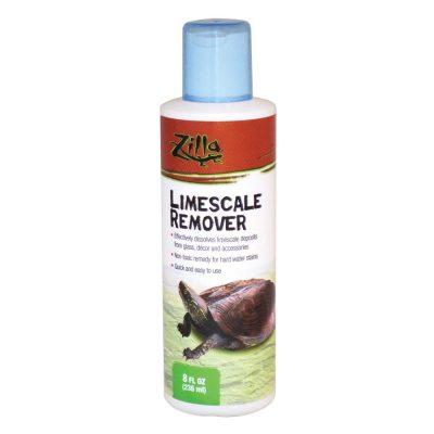 Zilla Limescale Remover Terrarium Cleaner