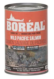 BOREAL Back to Basics Canned Dog Food - Grain Free for All Life Stages
