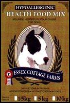 ESSEX COTTAGE FARMS Hypoallergenic Health Formula Adult Dog Food