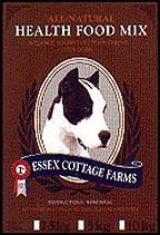 ESSEX COTTAGE FARMS Original Adult Dog Food