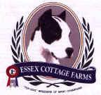 ESSEX COTTAGE FARMS Cancer Formula - Prescription Diet Alternative - Adult Dog Food