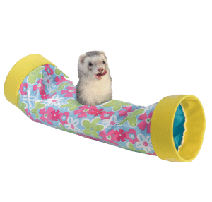 Marshall Ferret and Small Animal Connect-N-Play Tube