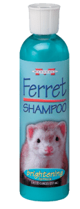 Marshall Brightening Formula Shampoo for Ferrets