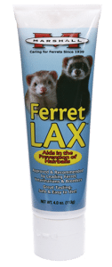 Marshall Ferret Lax Hairball and Obstruction Remedy