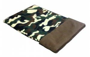 Marshall Ferret and Small Animal Sleep Sack - Camoflauge