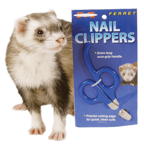 Marshall Nail Clippers for Ferrets